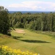 Week-end Golf à Tallinn